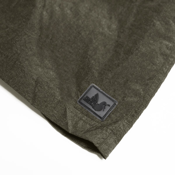 Technical Swim Shorts Olive - Peaceful Hooligan