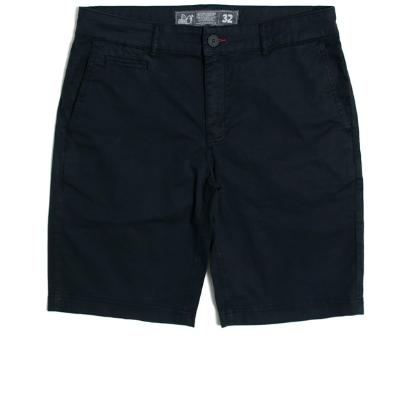 Westley Shorts Navy - Peaceful Hooligan