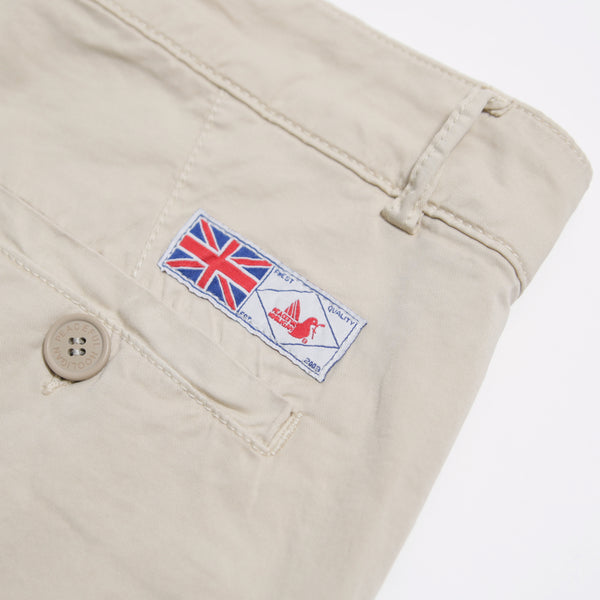 Westley Shorts Oyster - Peaceful Hooligan