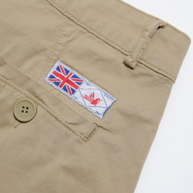 Westley Shorts Stone - Peaceful Hooligan