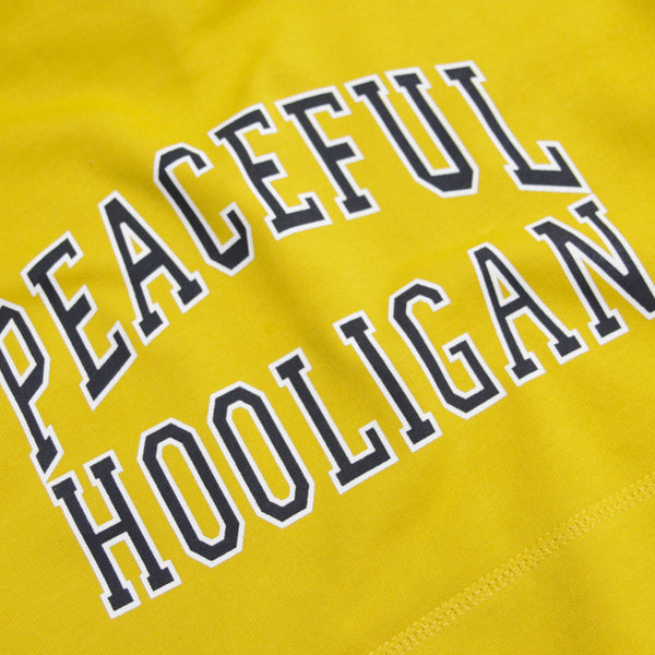 College Hoodie Lem - Peaceful Hooligan