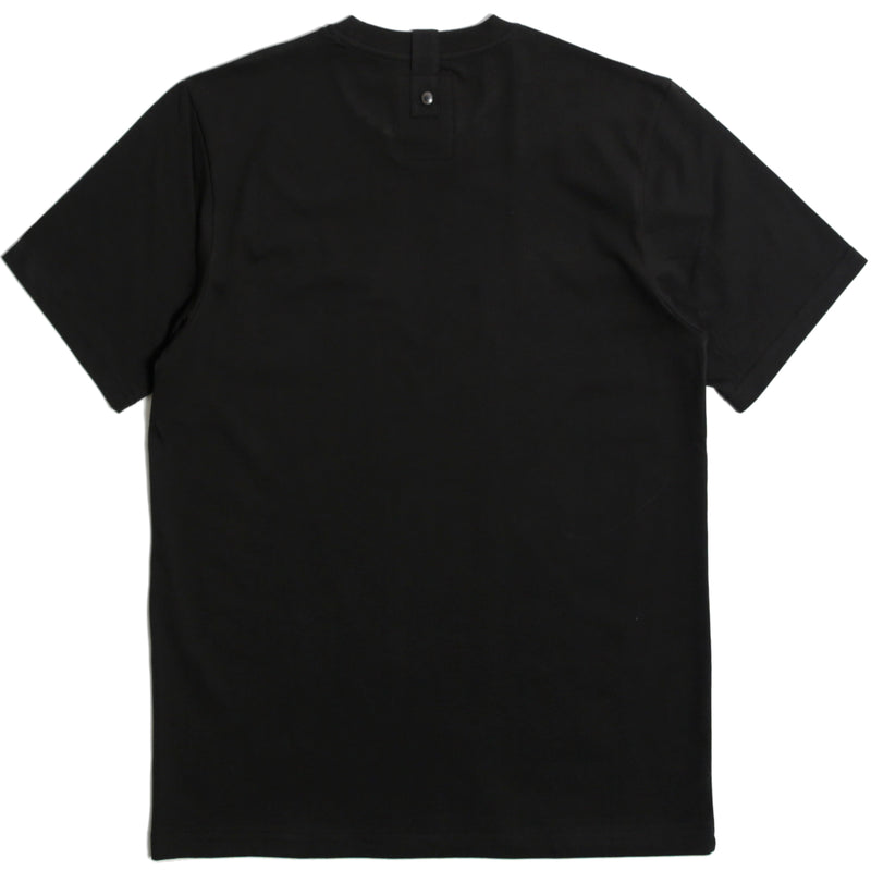 Hero T-Shirt Black - Peaceful Hooligan