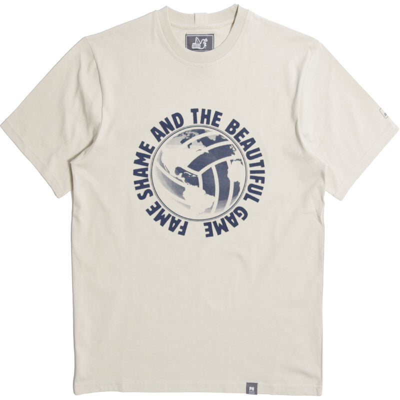 Fame T-Shirt Oyster - Peaceful Hooligan