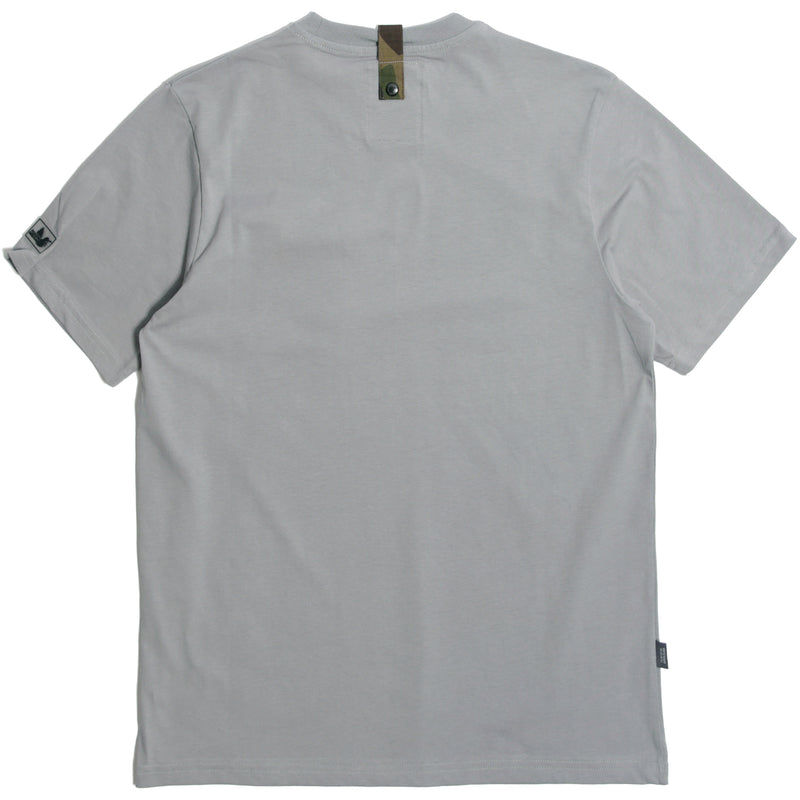 Hale T-Shirt Filigree - Peaceful Hooligan