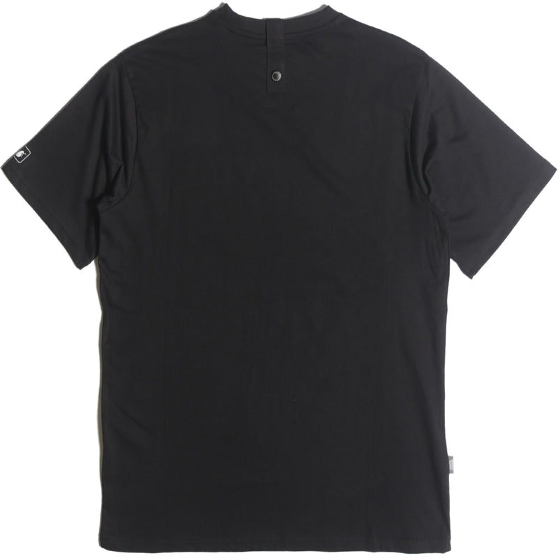 Myor T-Shirt Black - Peaceful Hooligan