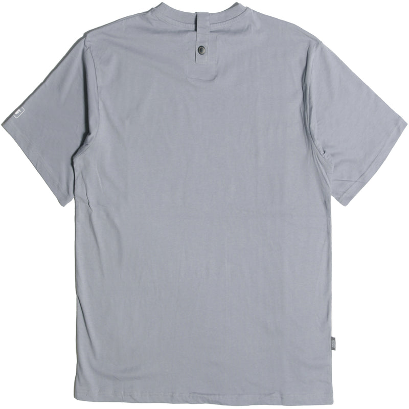 Myor T-Shirt Silver - Peaceful Hooligan