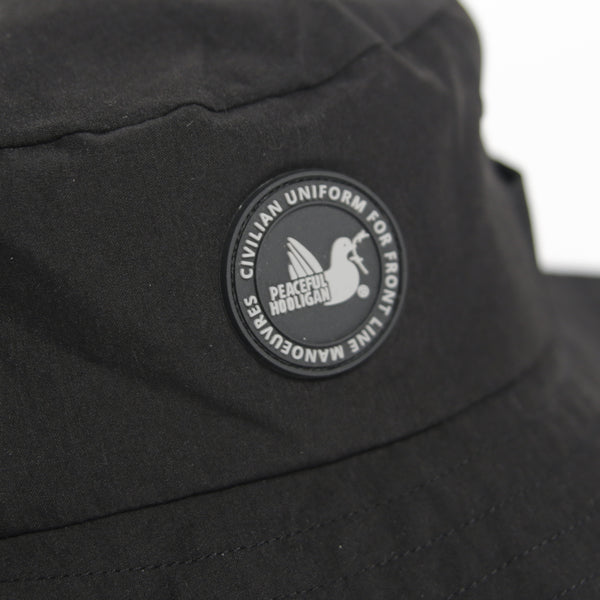 Smith Explorer Bucket Hat Black