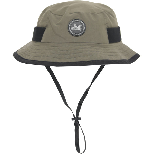 Smith Explorer Bucket Hat Khaki