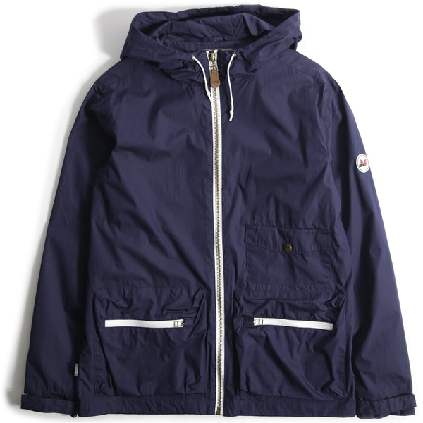 Connelly Jacket Navy
