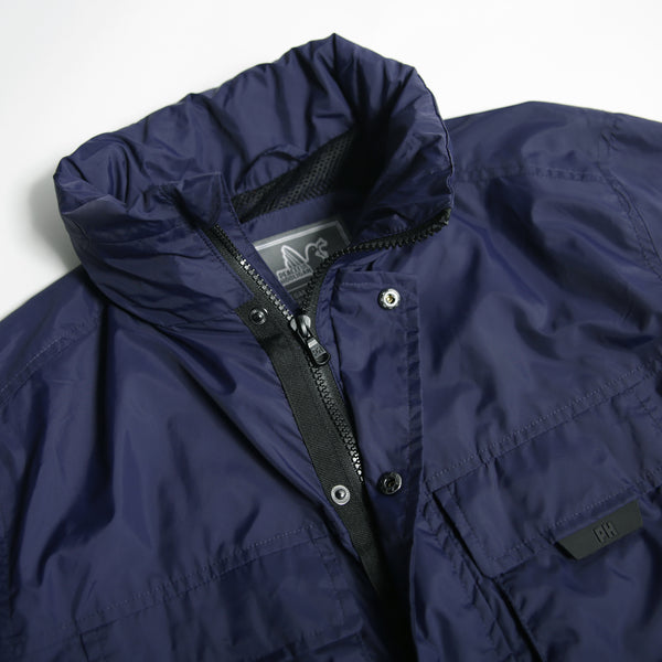 Dudley Jacket Navy