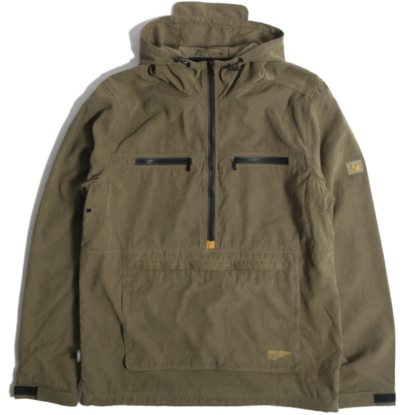 Shawn Jacket Olive