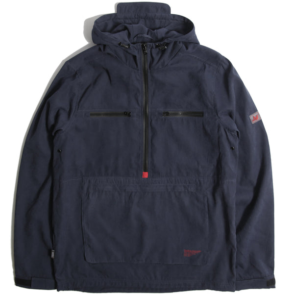 Shawn Jacket Navy