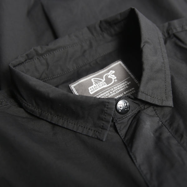 Staff Shirt Black