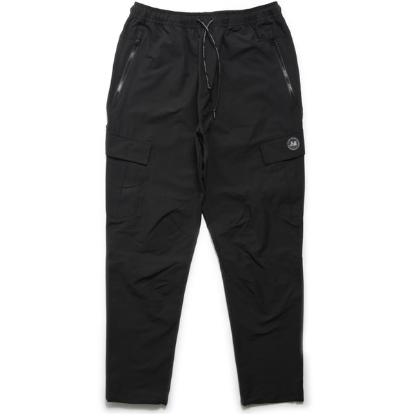 Everall Pants Black