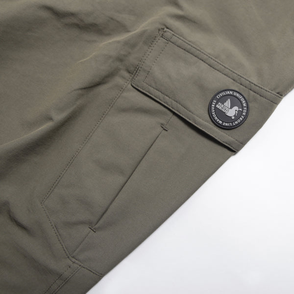 Everall Pants Khaki