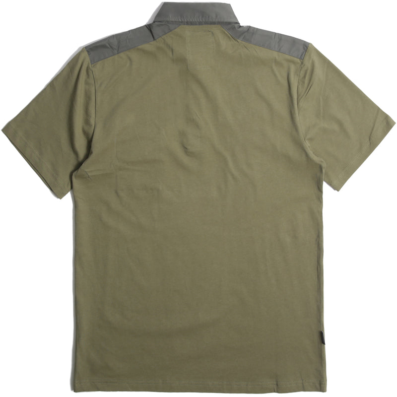 Anderson Polo Olive