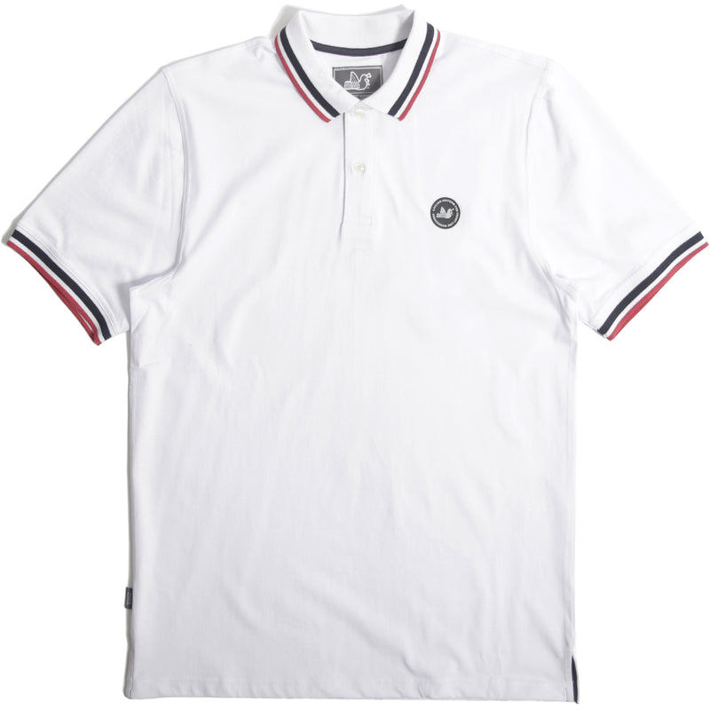 Philip Polo White