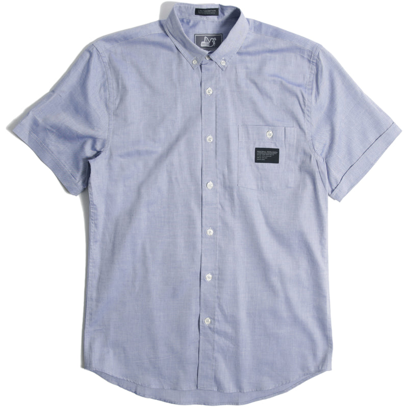 Wilson Shirt Off Blue