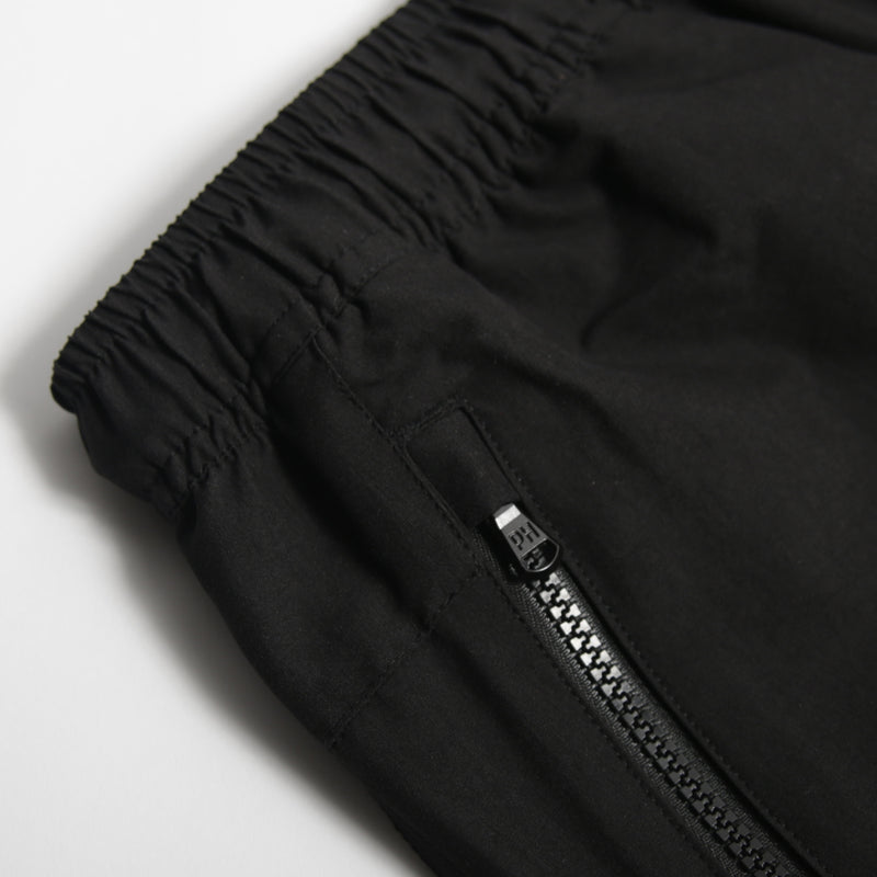 Fort Shorts Black