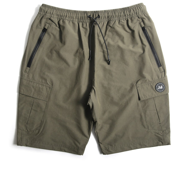 Fort Shorts Khaki