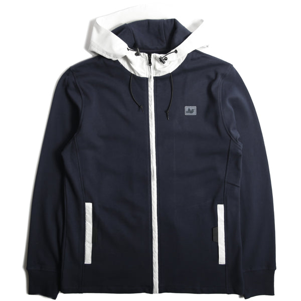 Eamond Sweatshirt Navy