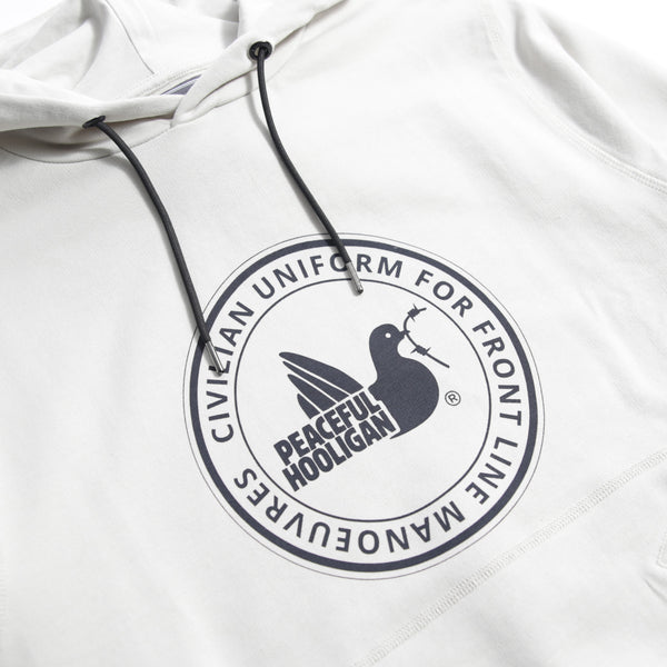 Norton Hoodie Oyster