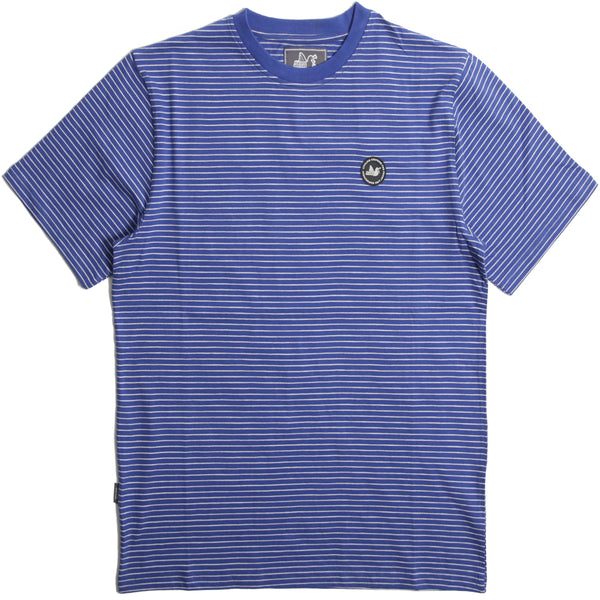 Benedict T-Shirt Surf Blue
