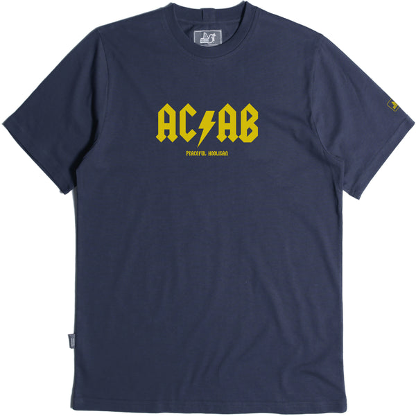 Current T-Shirt Navy