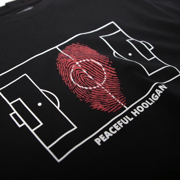Pitch T-Shirt Black