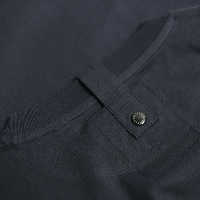 Patton T-Shirt Navy