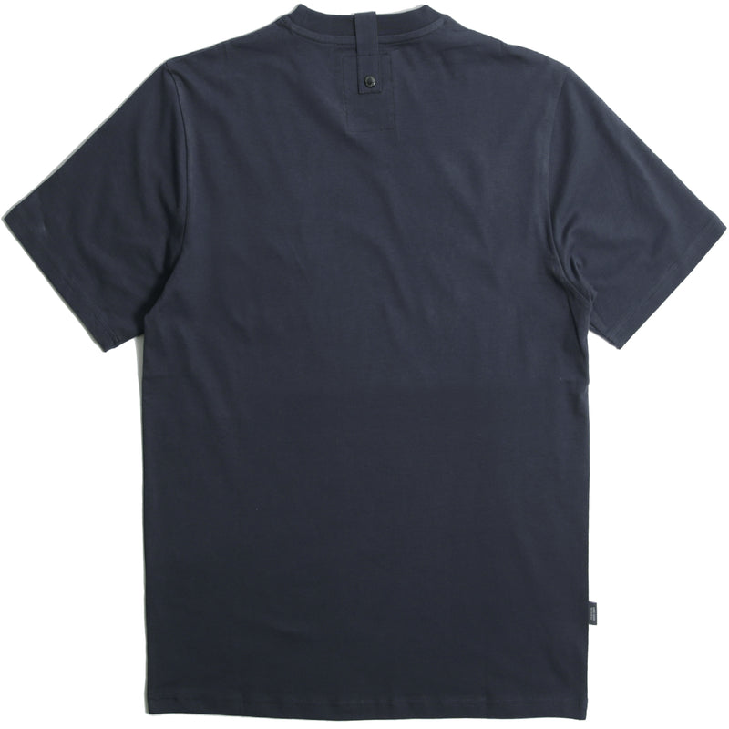 Scream T-Shirt Navy