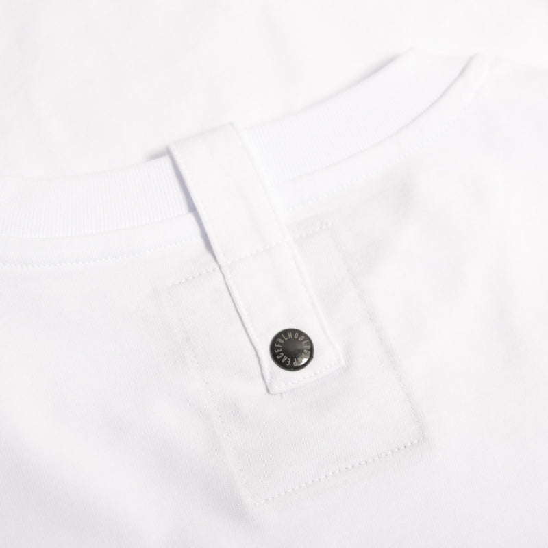 Patton T-Shirt White