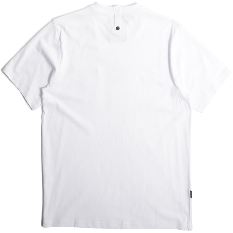 Tridove T-Shirt White