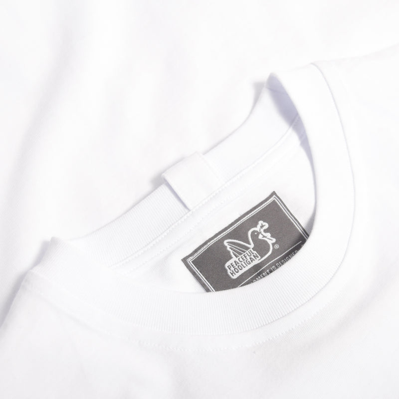 Unknown T-Shirt White