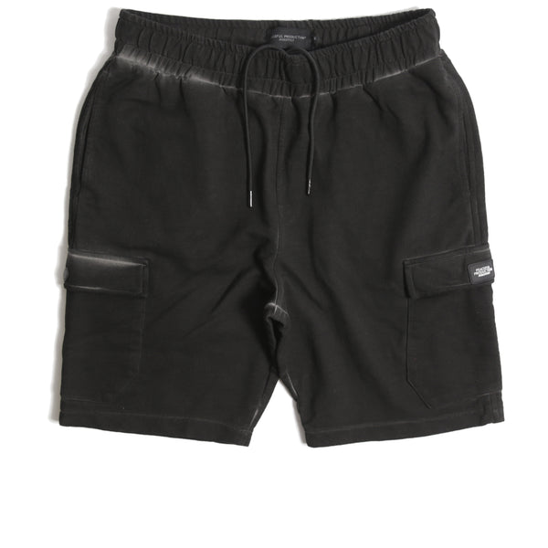 Ronson Shorts Black