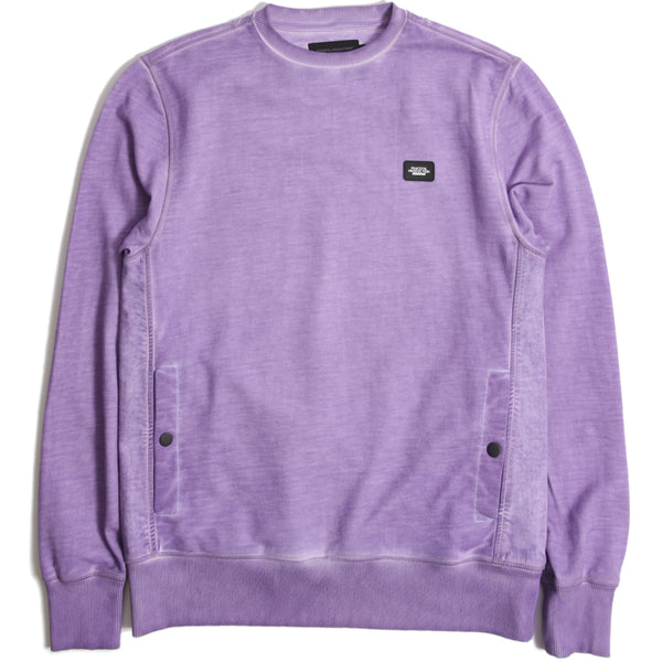 Monument Sweatshirt Lilac