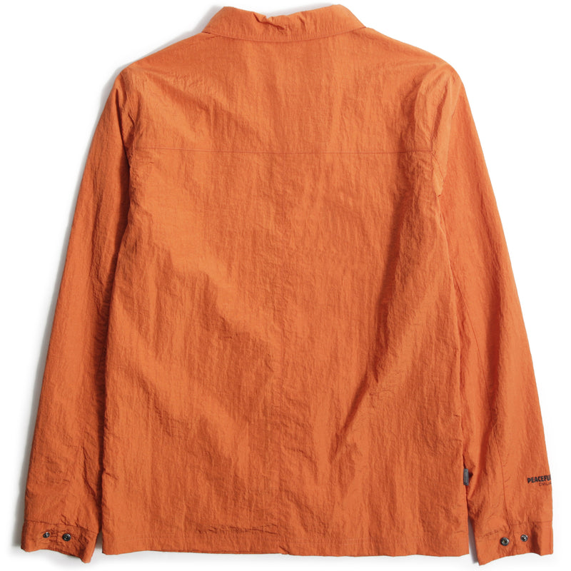 Belfry Jacket Burnt Orange