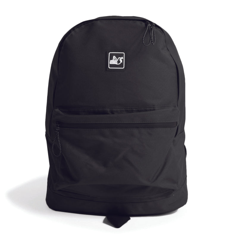 Friday Backpack Black - Peaceful Hooligan