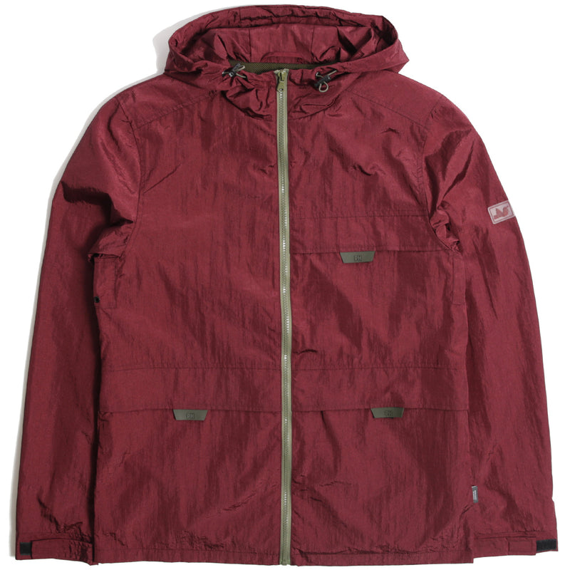Compass Jacket Sable - Peaceful Hooligan