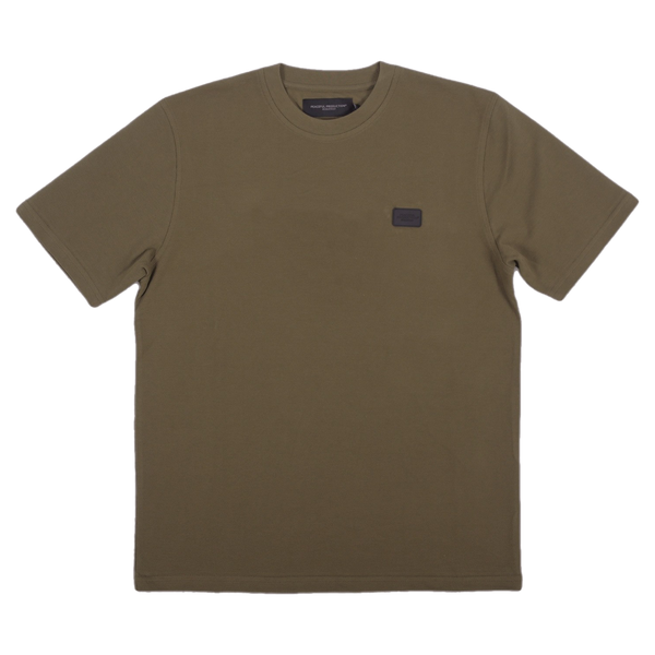 Classic T-Shirt Khaki - Peaceful Hooligan