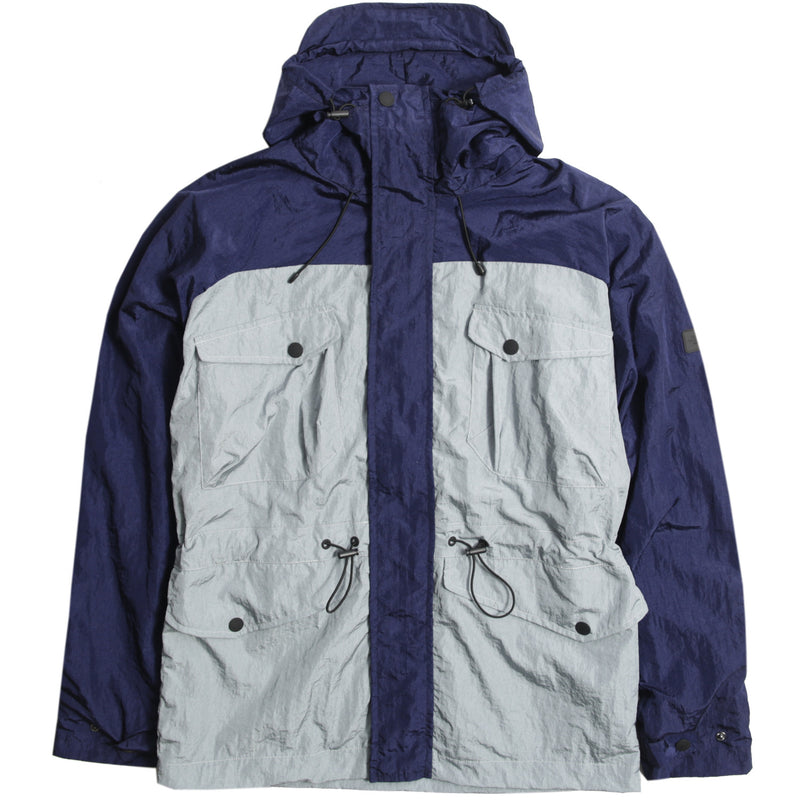 Outdoor Jacket Aqua - Peaceful Hooligan