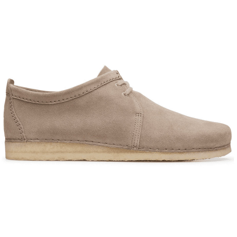 Clarks Originals Ashton Sand Suede - Peaceful Hooligan