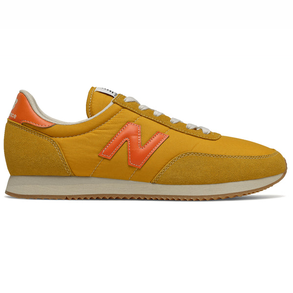 New Balance UL720BC Trainers Mustard - Peaceful Hooligan