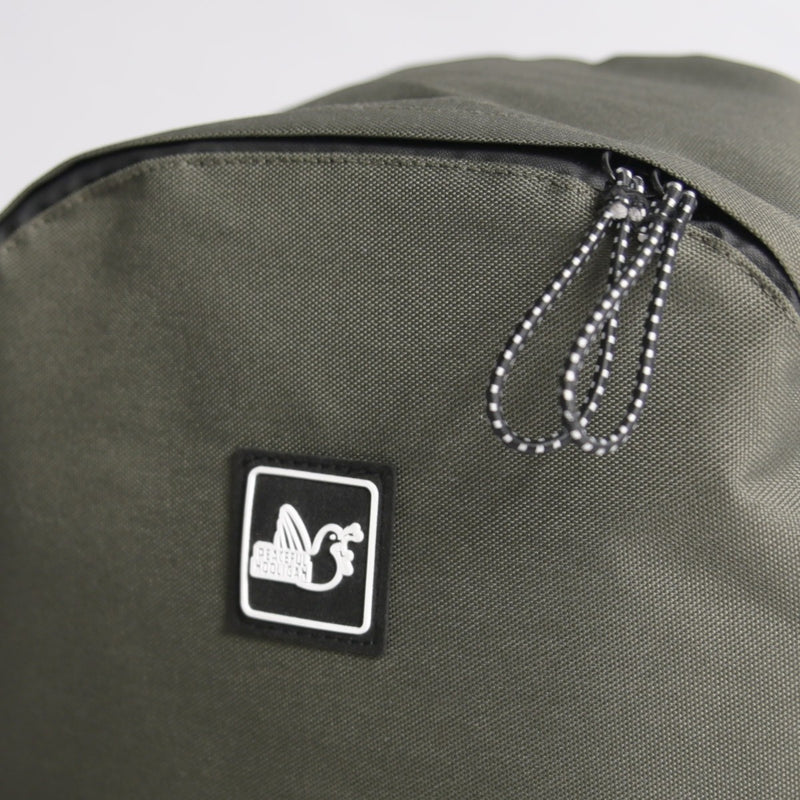 Friday Backpack Khaki - Peaceful Hooligan
