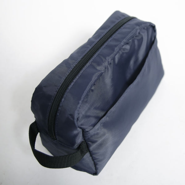 Grant Wash Bag Navy