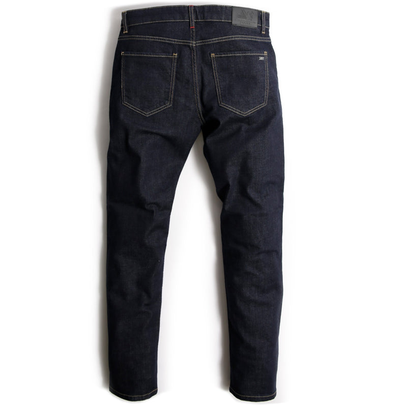 Slim Fit Jeans Rinse Wash - Peaceful Hooligan