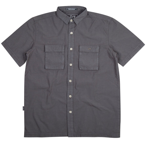 Ryder S/S Shirt Moon