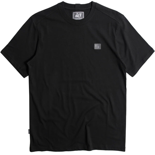 Council T-Shirt Black - Peaceful Hooligan