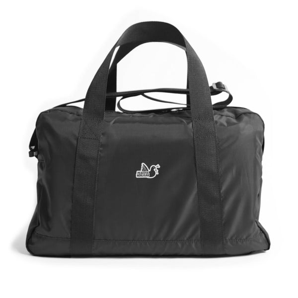 Ferry Bag Black - Peaceful Hooligan