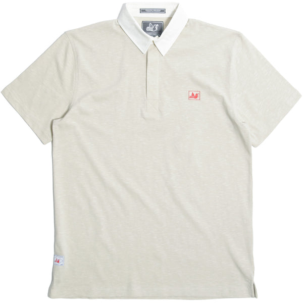 Garland Polo Oyster - Peaceful Hooligan